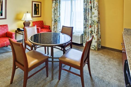 Holiday Inn Hotel Express & Suites West Hurst: Executive Conference Suite