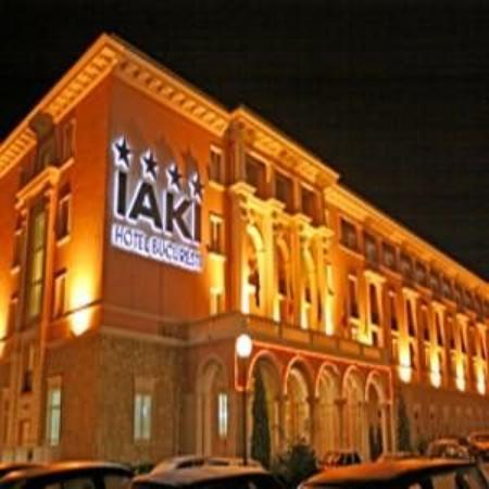 Photo of Iaki Hotel Mamaia