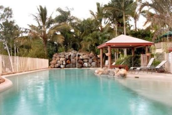 Photo of Boathaven Spa Resort Airlie Beach