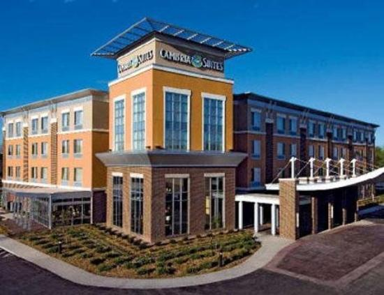 Cambria Suites Indianapolis Airport