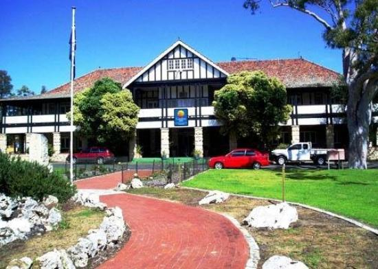 Photo of Comfort Inn Yanchep