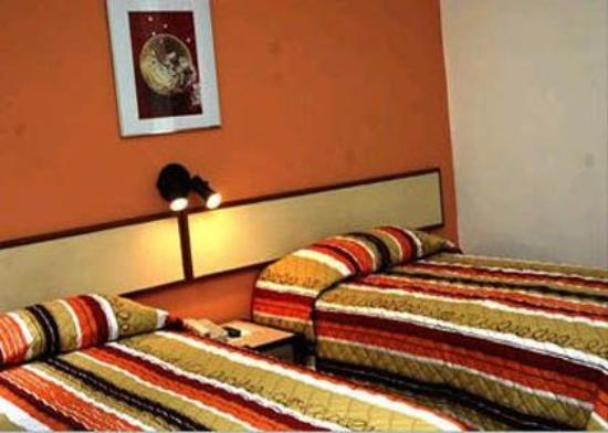 Apa Hotel: Guest Room