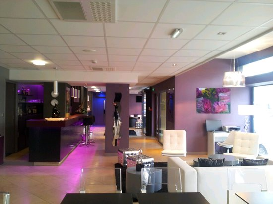 Photo of Hotel Le Quercy Brive-la-Gaillarde