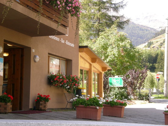 Hotel Residence La Val
