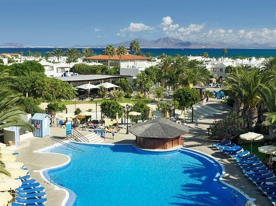 Suite Hotel Atlantis Fuerteventura Resort Reviews
