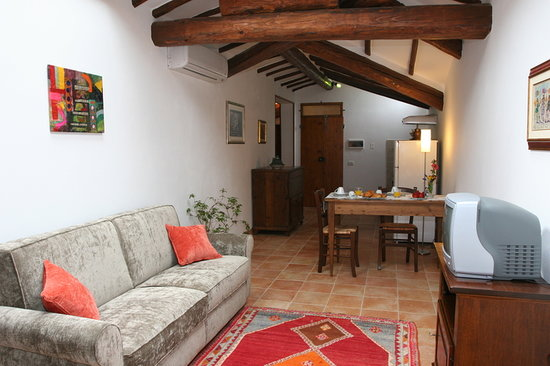 B&B La Coperta Ricamata