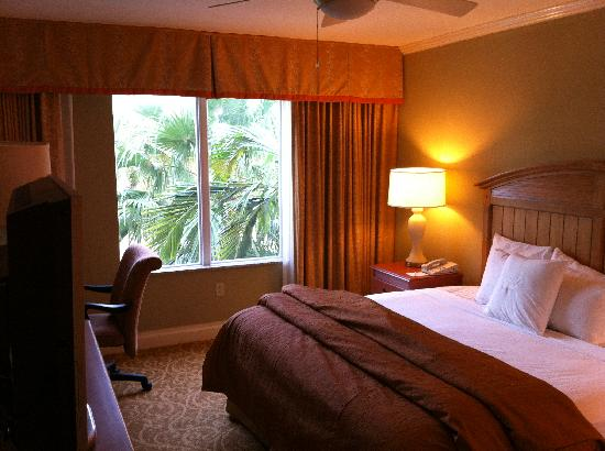 Homewood Suites by Hilton Palm Beach Gardens: Bedroom 2