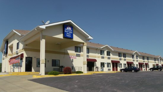 Photo of Americas Best Value Inn & Suites Harrisonville