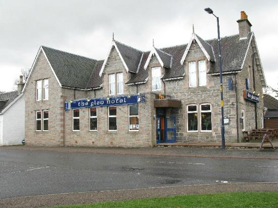 The Glen Hotel: Hotel
