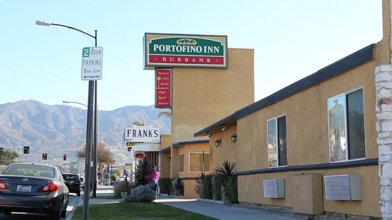 Photo of Portofino Inn Burbank