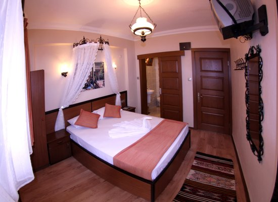 Dreams Guest House: Double private room