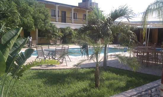 Photo of Hotel Rivera Choluteca