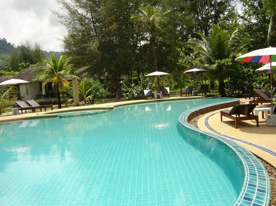 Photo of Lah Own Beach Resort Khao Lak