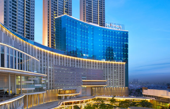 Pullman Jakarta Central Park