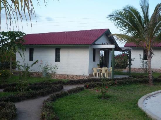 African Dream Cottages: Einstckiges Haus