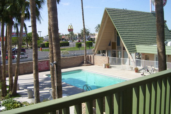 Photo of Friendship Inn Torch Lite Lodge Yuma