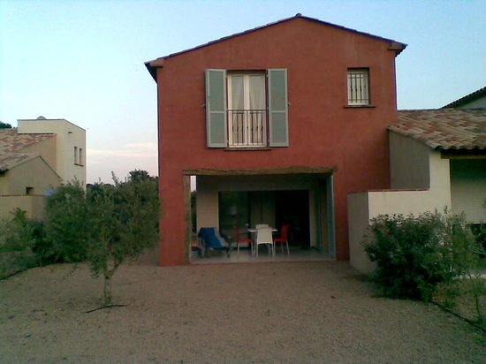 Residence Casa Mia