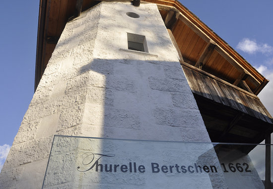 B&B Thurelle Bertschen