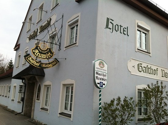 Photo of Hotel Neuwirt Hallbergmoos