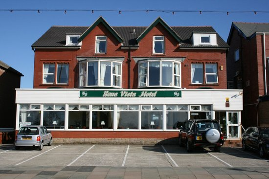 Photo of Bona Vista Hotel Blackpool