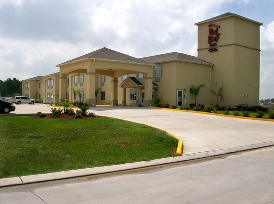 Red Roof Inn Lake Charles