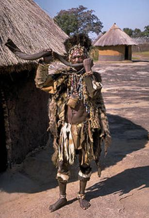 Shangani attractions