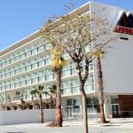 Hotel Atenea Port Barcelona Mataro