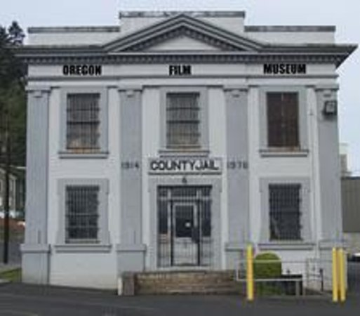 Oregon Film Museum