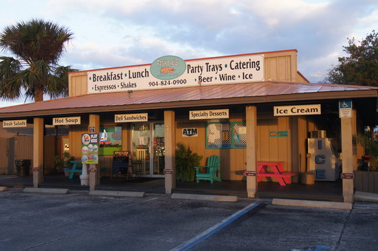 Fish Tales Market and Grill