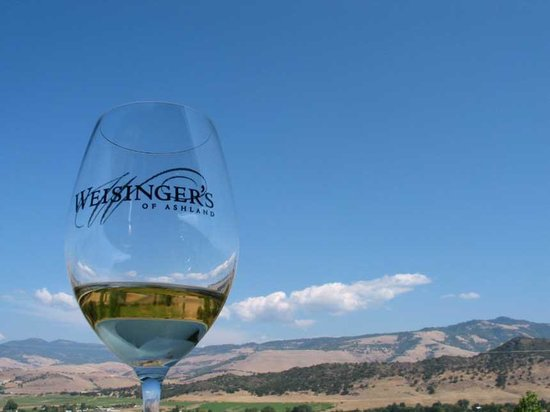 Weisinger's Vineyard and Winery
