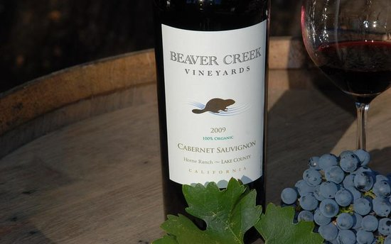 Beaver Creek Vineyards