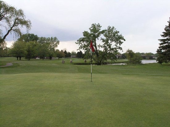 The Islander Golf & Country Club