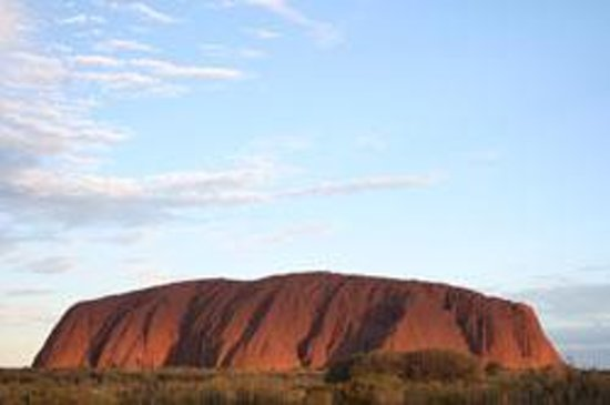 Popular attractions in alice springs tripadvisor - Alice springs tourist office ...