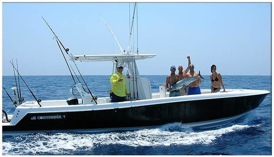 Charleston Fun Fishing Yates Sea Charters Picture Of