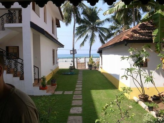 Varma Beach Resort & Cottages