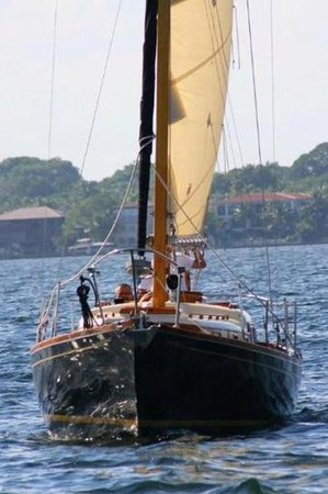 Classic Sailing Private Charters