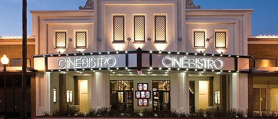 CineBistro at Hyde Park Village