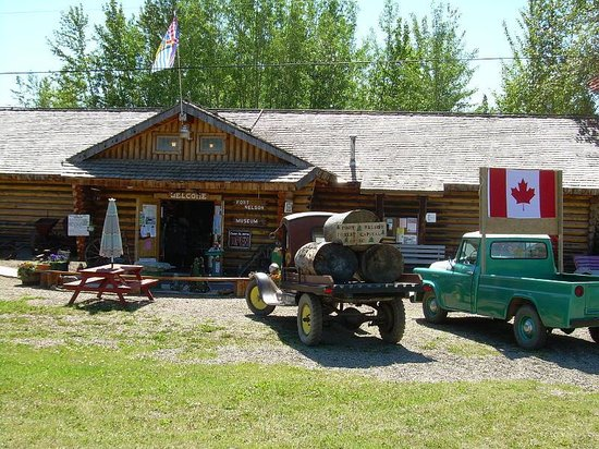 Hotels Near Fort Nelson Bc