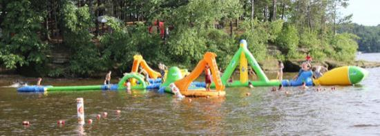 Holiday shores boat rental and marina wisconsin dells wi for Wisconsin fishing resorts with boat rentals