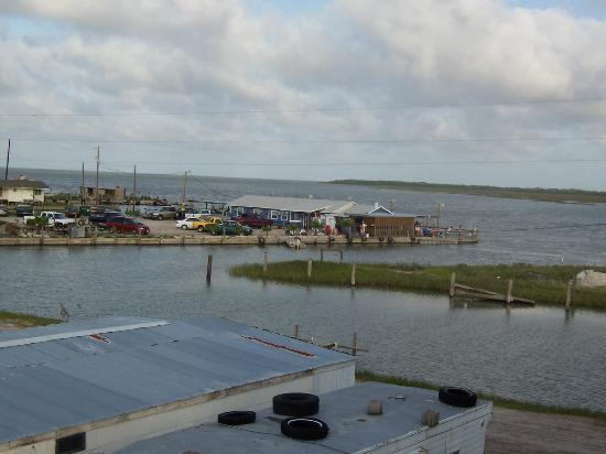 Bilde fra Port Lavaca