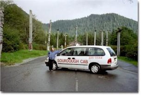 Seward Taxi And Tours