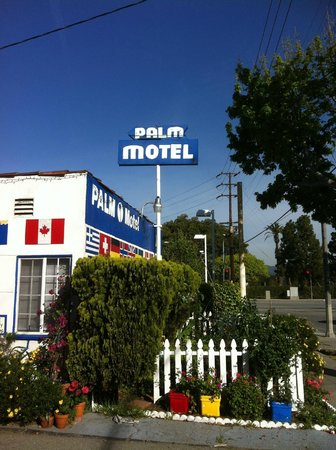 Photo of Palm Motel Santa Monica