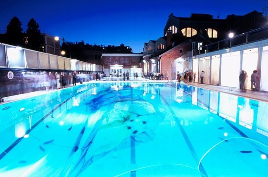 Piscine armand massard paris les avis sur piscine armand massard tripadvisor for Piscine 75015