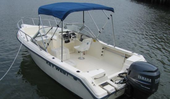 Boat Rental Naples Fl - YouTube
