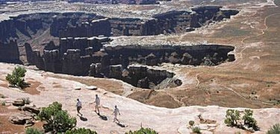 show topic good campground near arches national park moab utah