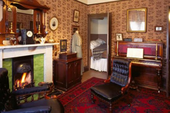 Tenement House Glasgow Reviews Of Tenement House