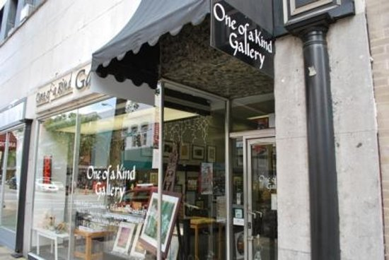One Of A Kind Gallery Bristol Tn Address Phone Number Specialty Gift Shop Reviews