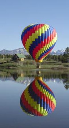 Bilde fra Rocky Mountain Balloon Adventures, LLC.