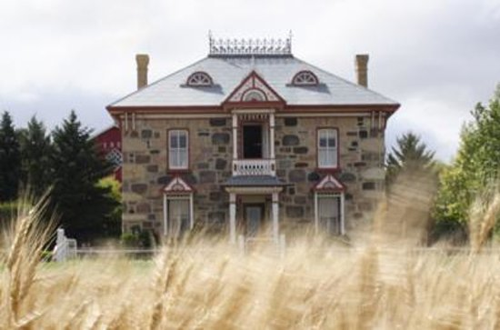 Motherwell Homestead - Abernethy - Reviews of Motherwell Homestead