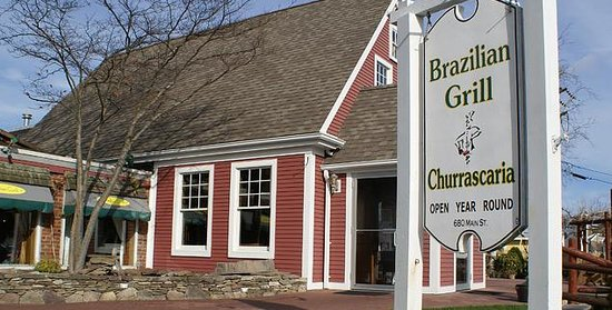 Great Place To Celebrate Brazilian Grill Hyannis Traveller Reviews Trip